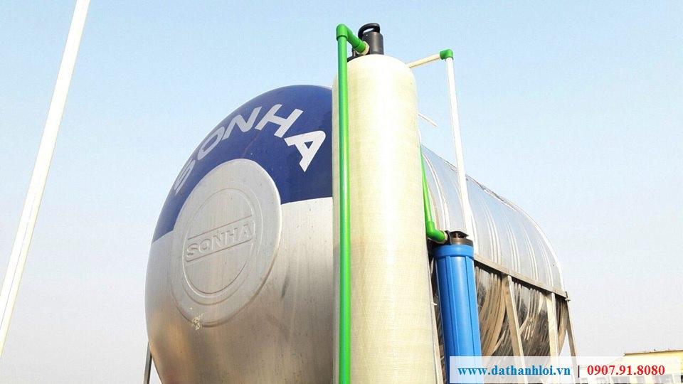 Hệ thống lọc nước Thủy cục tại Đà Nẵng